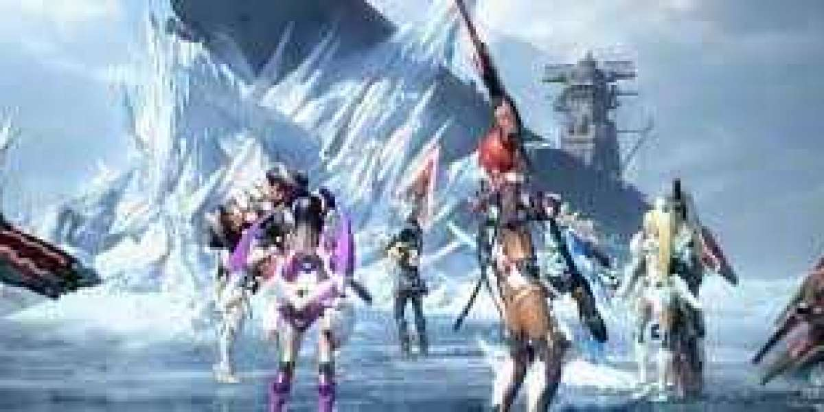 Phantasy Star Online 2 Overview