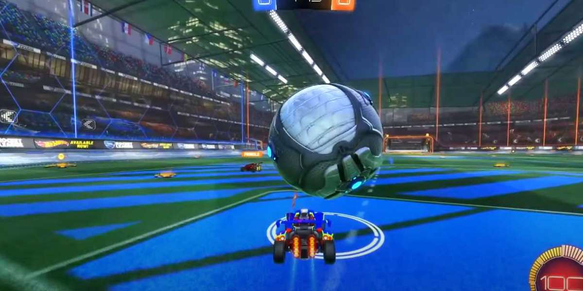 The Easy Way to Get Credits in Rocket League 2021