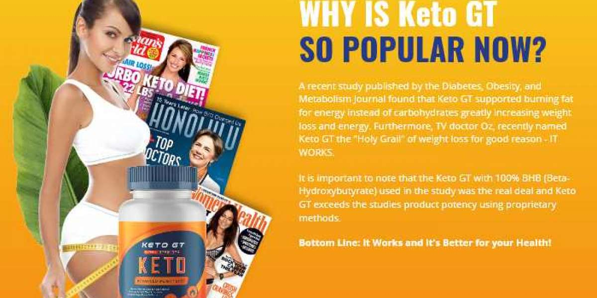 Keto GT | Keto GT Review
