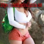 Aditi Gupta Profile Picture