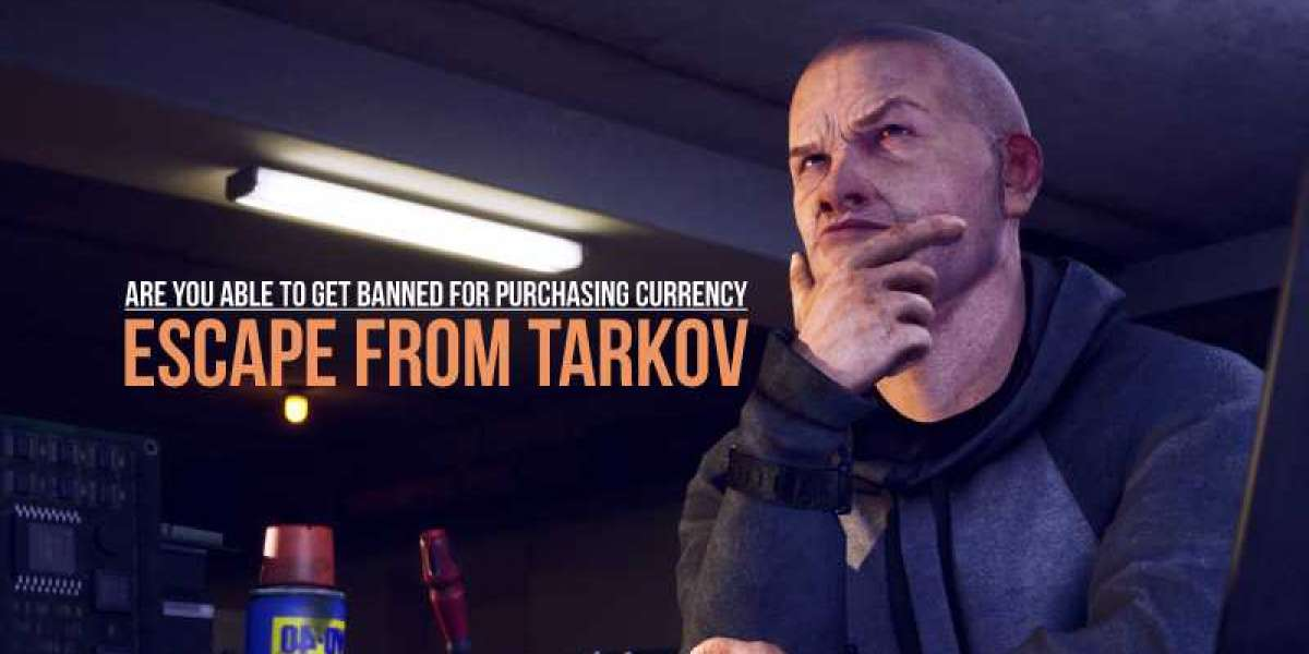 Escape from Tarkov: Are you able to get banned for purchasing currency