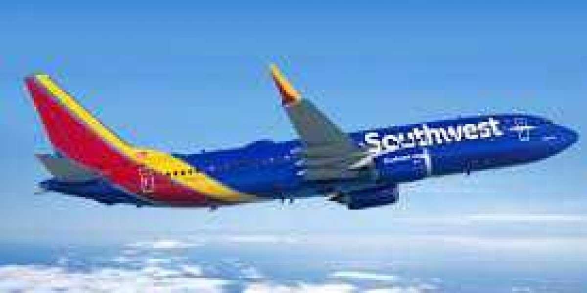 Book the Southwest Flights From Baltimore Washington to Atlanta