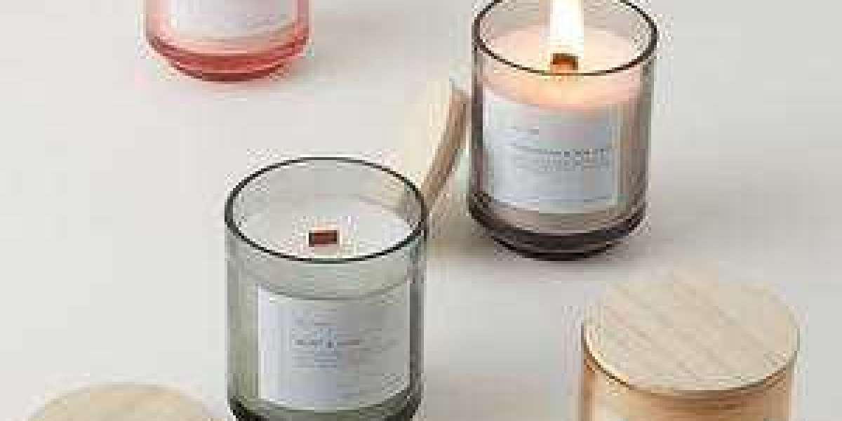 Precautions When Scented Candle is lit