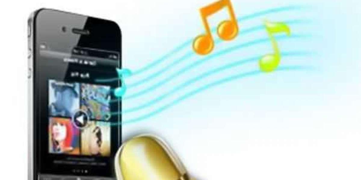 Vantaggi del download di suonerie telefoniche gratuite