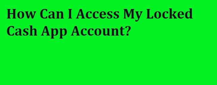 Execute Successful Strides to Unlock Cash App Account
