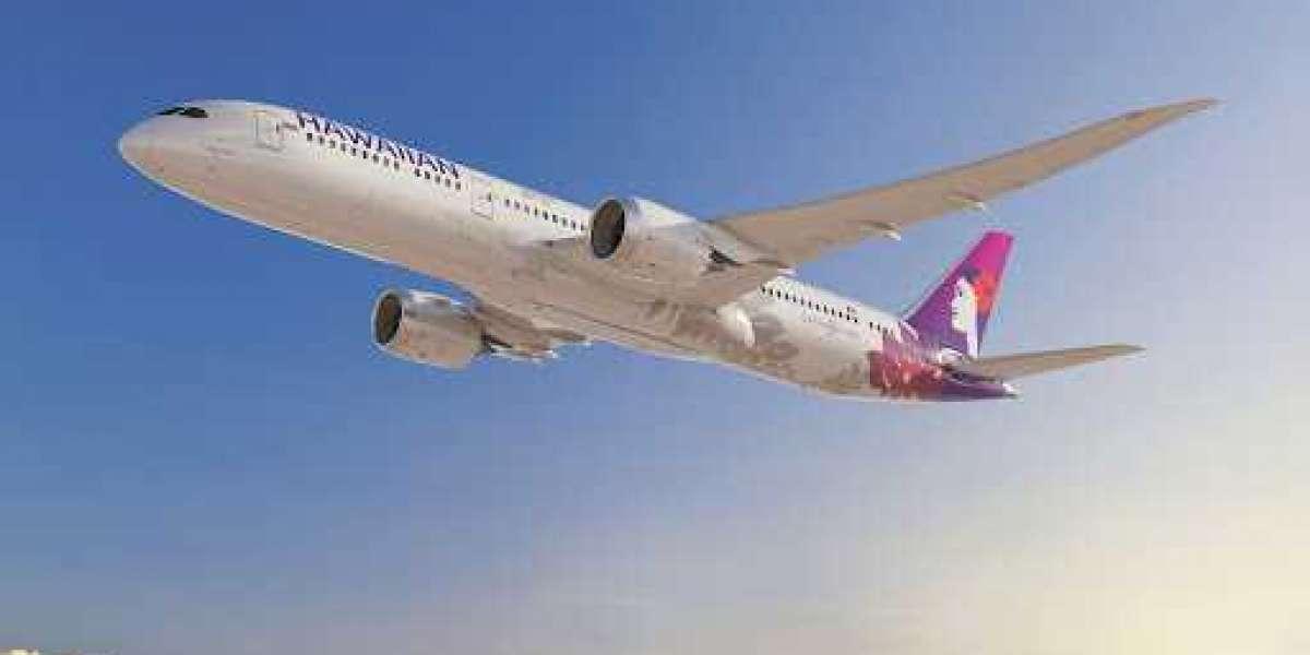 Hawaiian Airlines Reservations - Online Cheap Flights