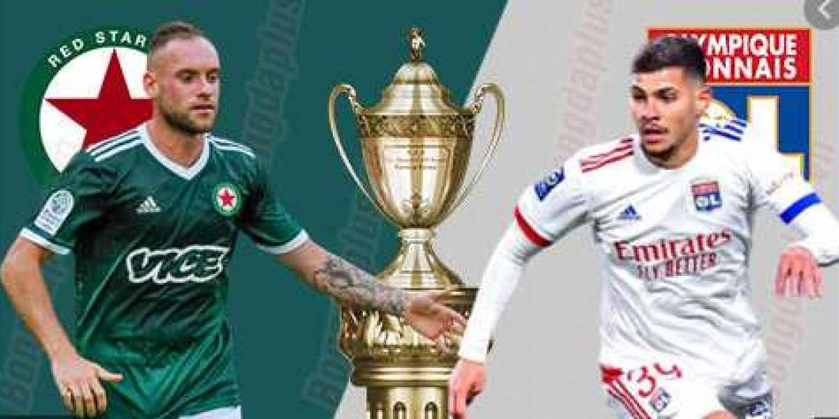 Red Star vs Lyon Prediction & Tips
