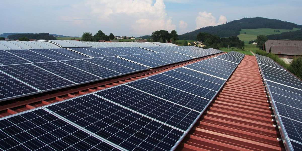 5 desirable reasons for switching to solar energy and become sustainable