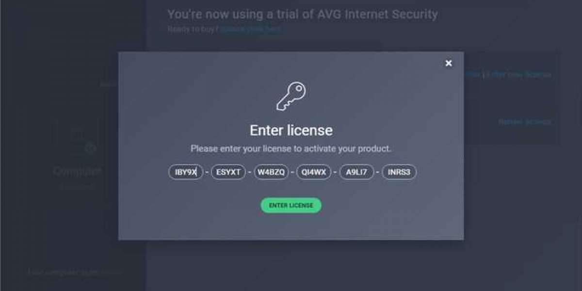 How to install the AVG using the Product Key? Www.Avg.com/retail
