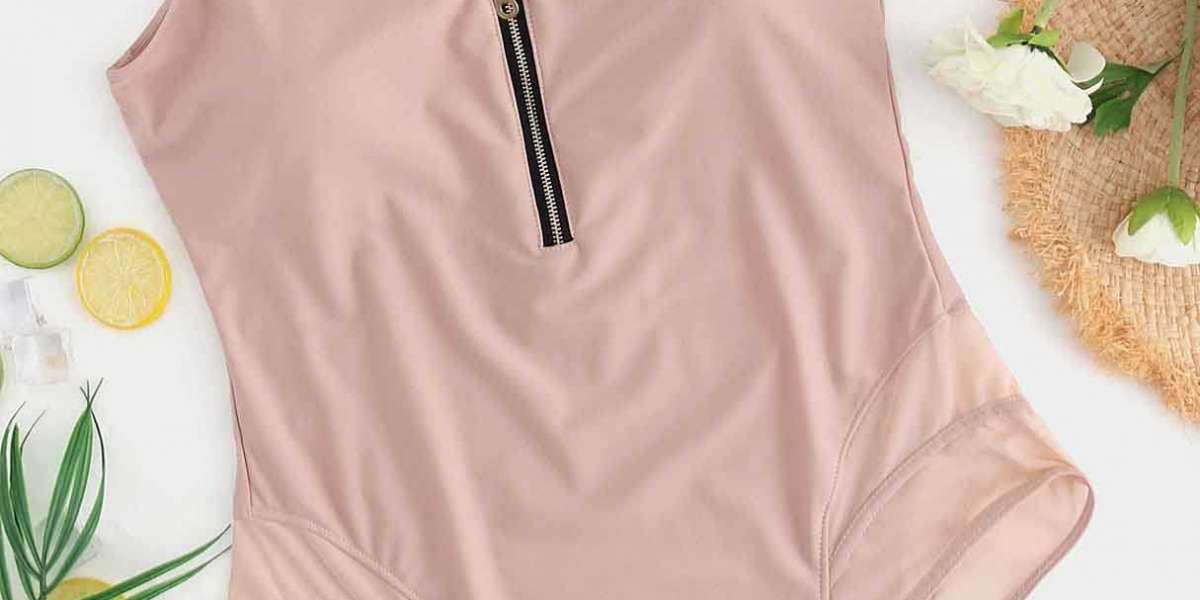 Deep V Neck Stripe Half Sleeve Plus Size Bottoms