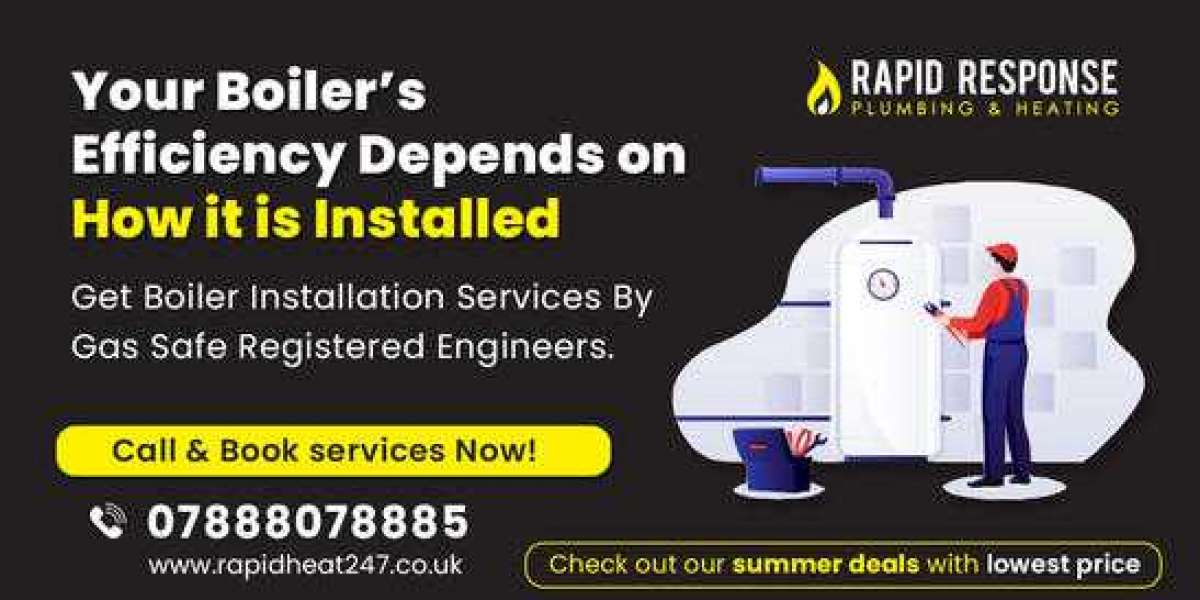 3 Tips to find the best boiler installation service in London