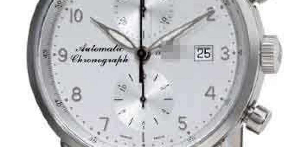 Wholesale Custom Black Watch Dial BU9405