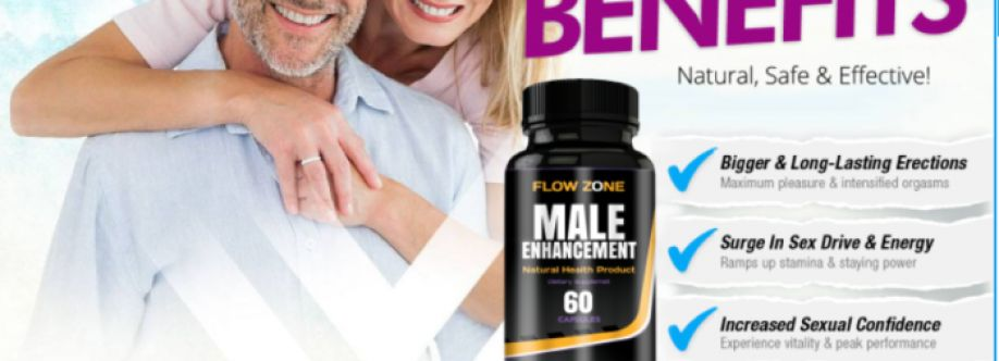 Flow Zone Male Enhancement Cover Image