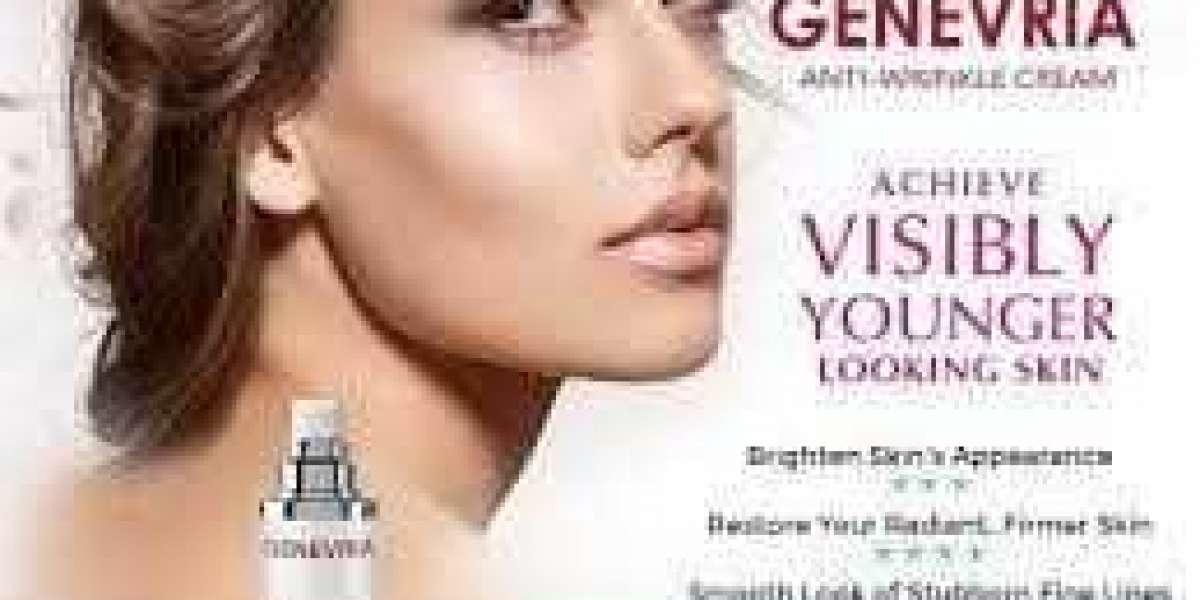 Genevria Skin Cream Reviews