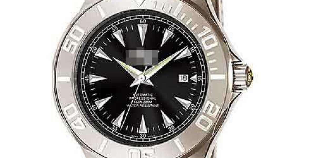 Custom Quality Luxury Silver Watch Dial K4C2M116