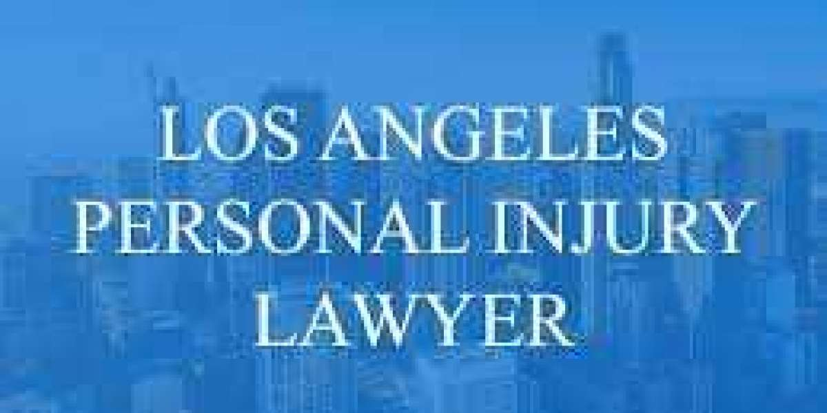 Los Angeles Personal Injury Attorney Fees