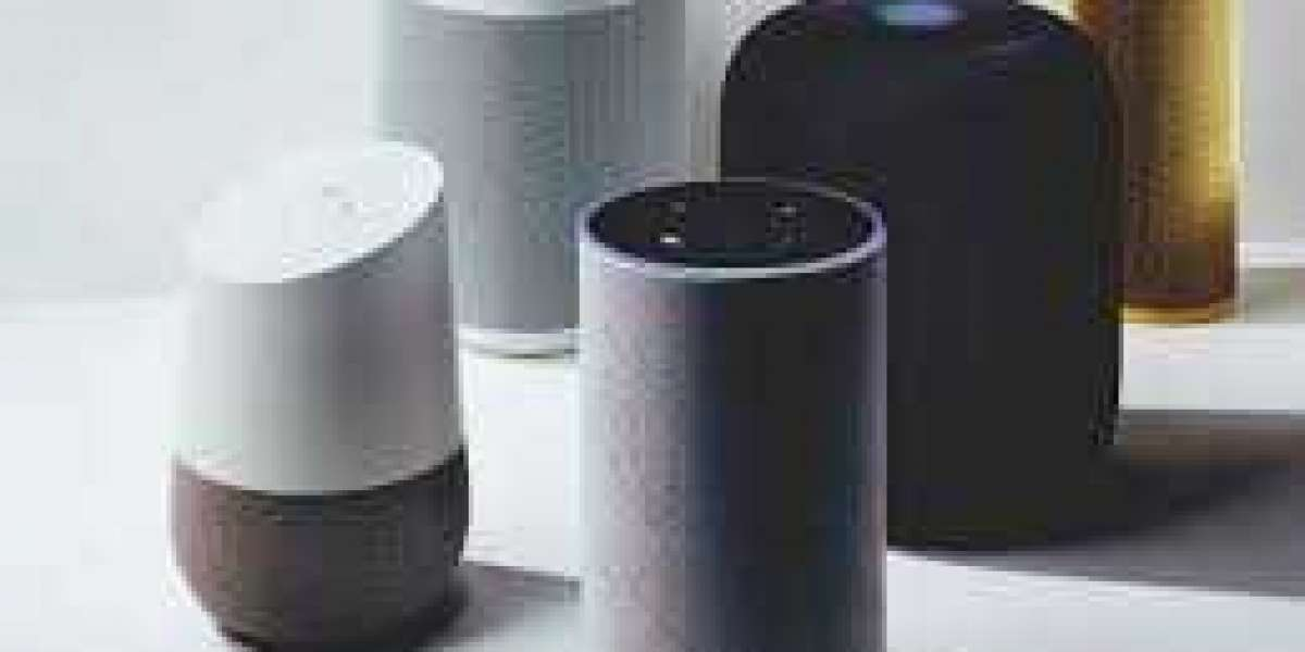 Global Smart Speaker Market Current Trends and Future Aspect Analysis Report 2020–2027