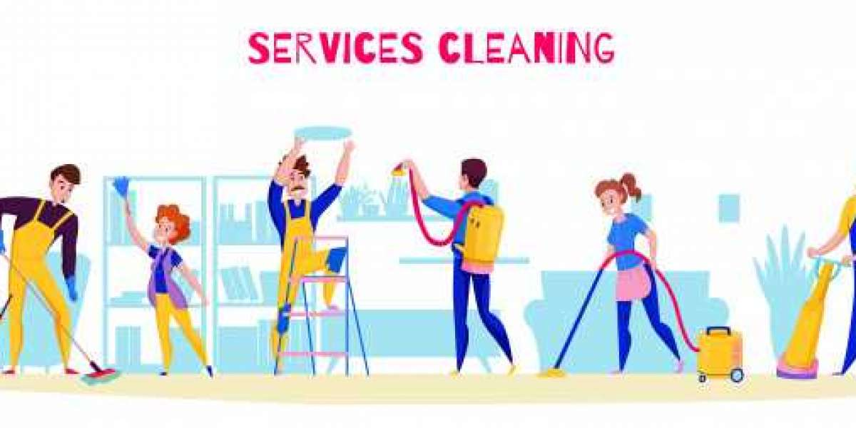 STEP BY STEP GUIDE FOR RIGHT CLEANING SERVICES PROVIDER FOR HOME