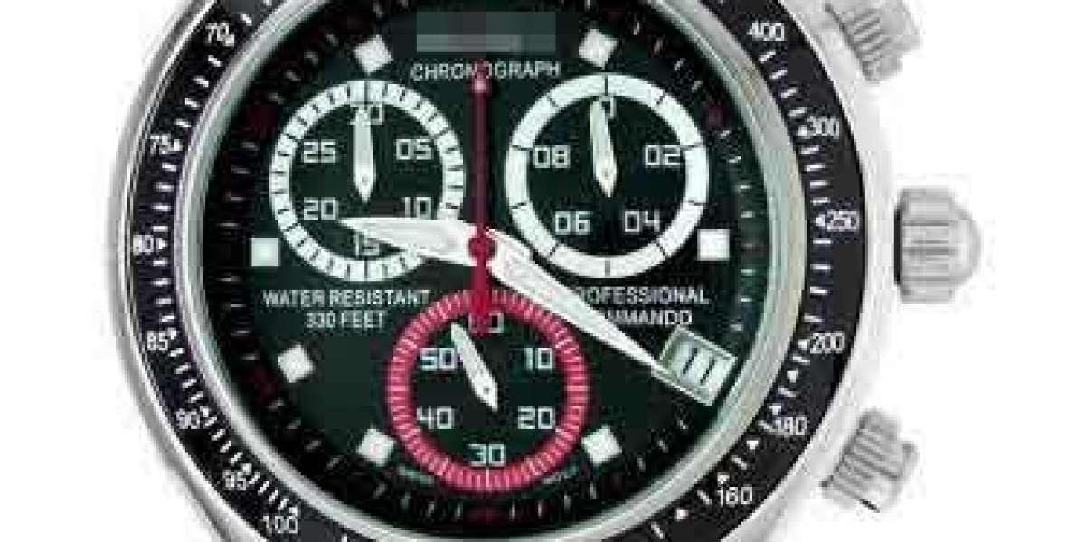 Custom Prince Fashion Black Watch Dial C001.427.16.057.00