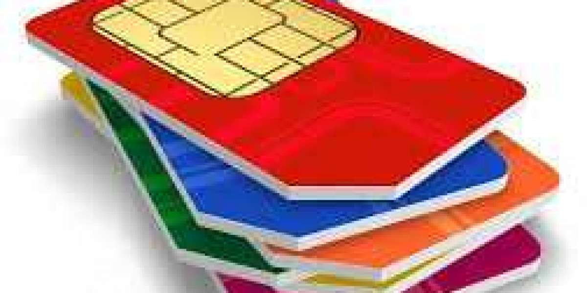 SIM Card Market: Industry Outlook Research Report 2020-2027