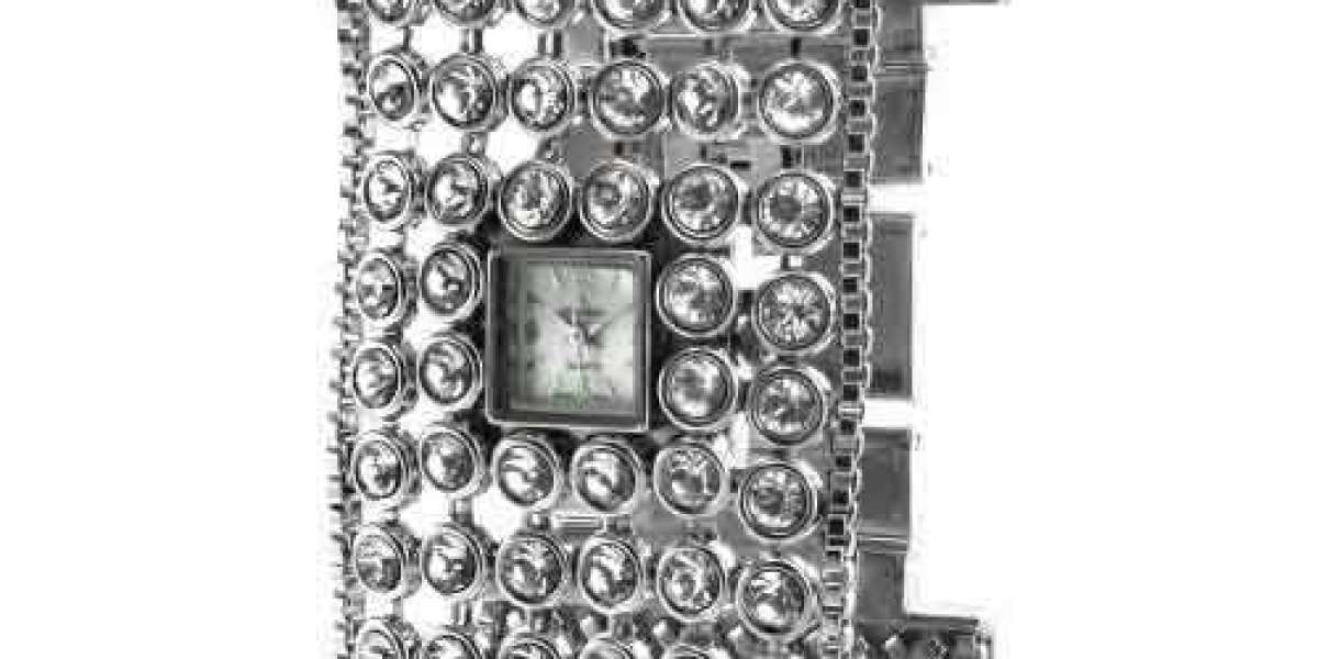 Custom Quality Cheap Silver Watch Face K4C2S616