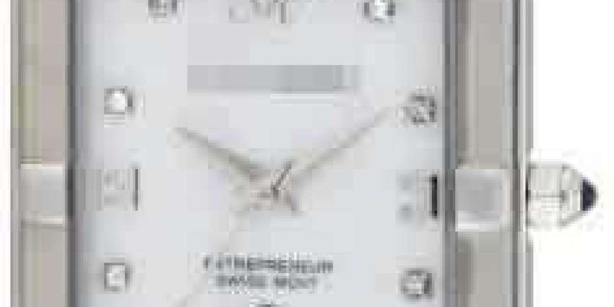 Custom Quality Budget Luxury Black Watch Dial C001.427.11.057.01