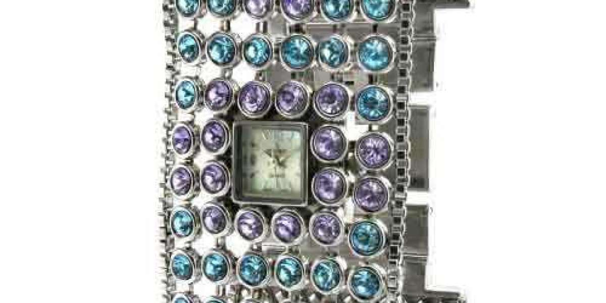 Custom Quality Designer Silver Watch Dial K4C2S116