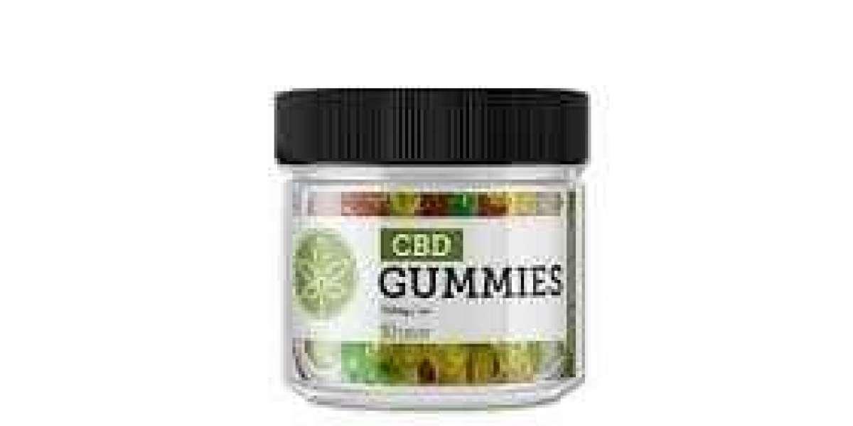 Tranquil Leaf CBD Gummies Reviews CA