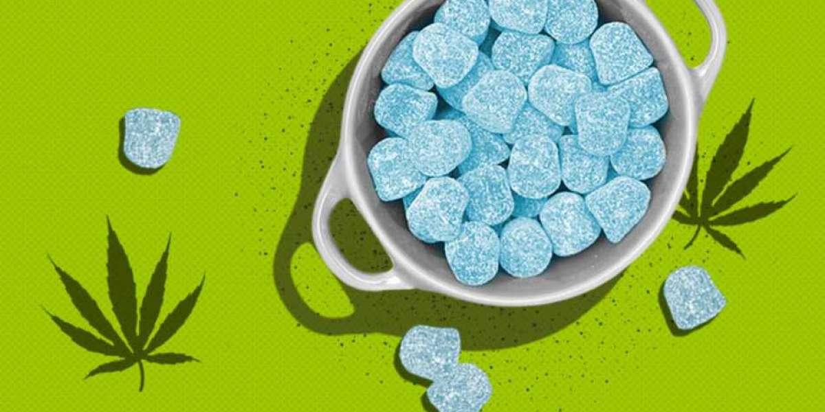 Bradley Walsh Green CBD Gummies (United Kingdom) Its Scam Or Really Works?
