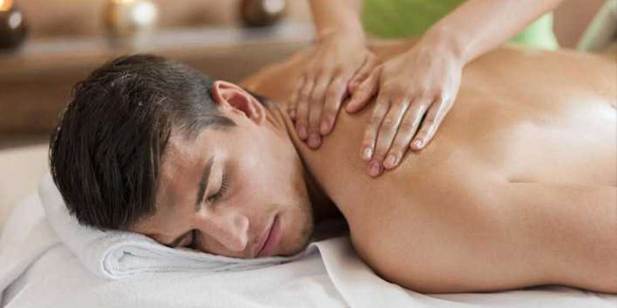 Know the techniques used in deep tissue massage