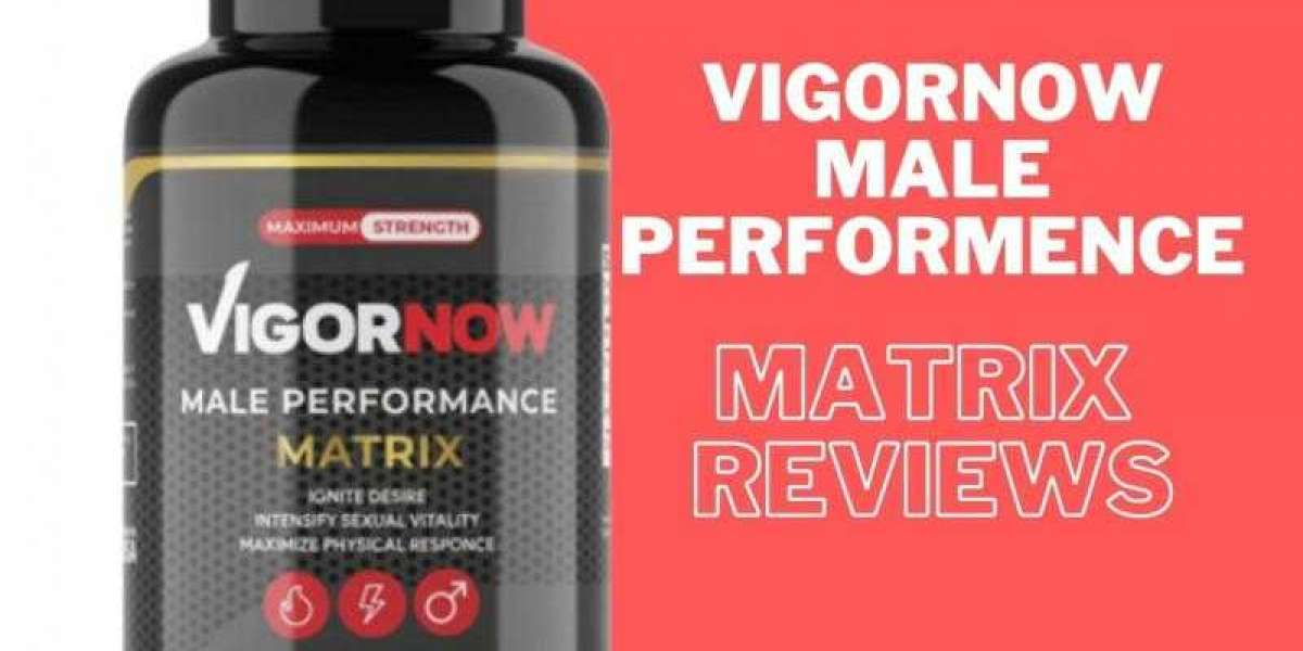 Vigor Now Male Enhancement From Official Website!
