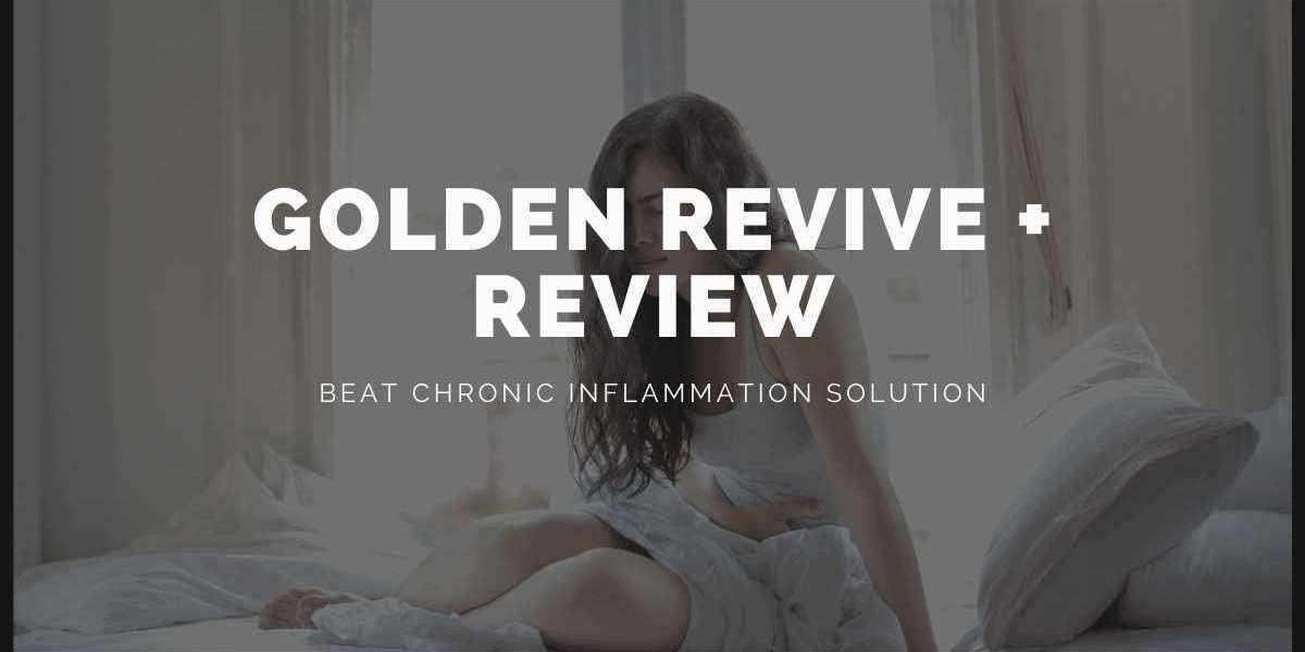 UpWellness Golden Revive Plus Reviews