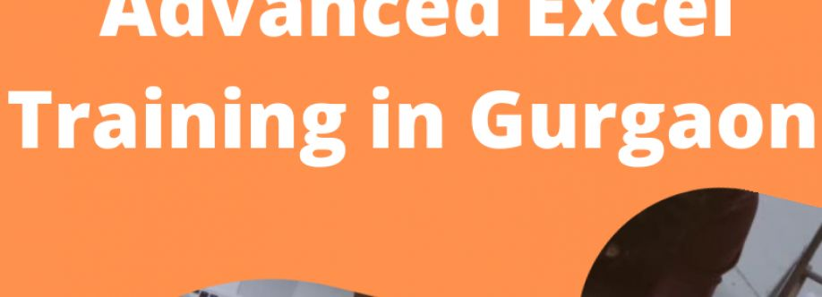 Advanced Excel course in Gurgaon Cover Image