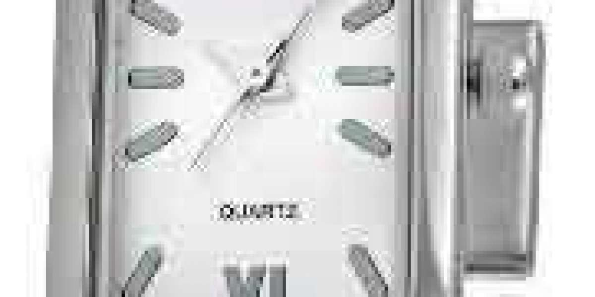 Custom Quality Fashion Black Watch Dial K4C2S111